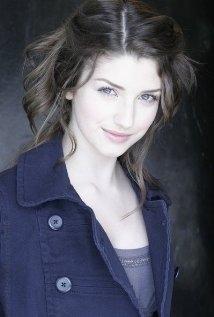 Una foto di Morgan Taylor