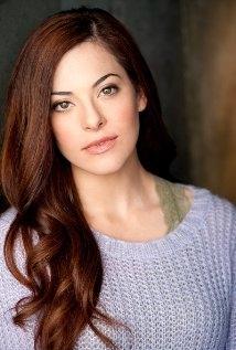 Una foto di Olivia Alexander