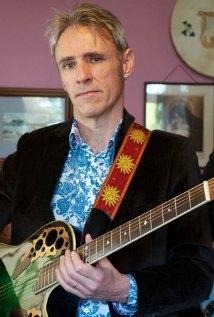 Una foto di Peter Davies