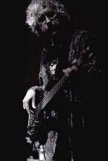 Una foto di Rick Clark
