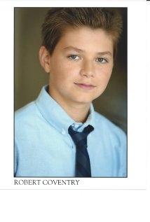 Una foto di Robert Coventry III