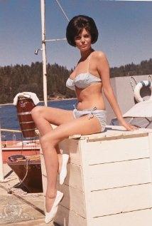 Una foto di Rosemarie Frankland