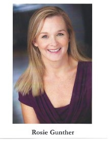 Una foto di Rosie Gunther
