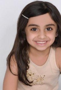 Una foto di Saara Chaudry