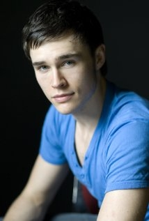 Una foto di Sam Underwood