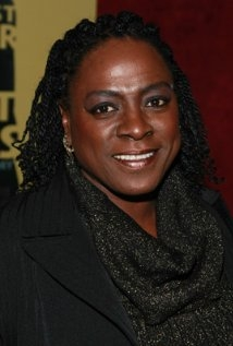 Una foto di Sharon Jones
