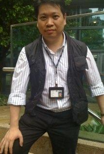 Una foto di Sherwin Ming