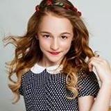 Una foto di Sophia Anne Caruso