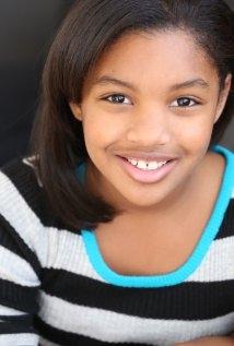 Una foto di Taylor Mosby