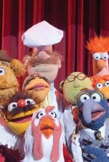 Una foto di The Muppets
