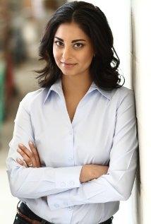 Una foto di Veenu Sandhu