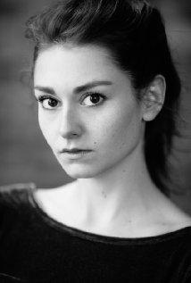 Una foto di Victoria Emslie