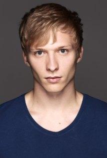 Una foto di Will Tudor