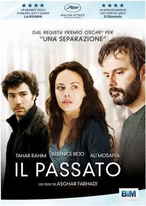 La copertina di Il passato (dvd)
