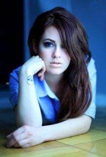 Una foto di Alexandra Stebbins