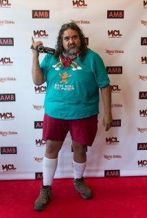 Una foto di Bear Vasquez