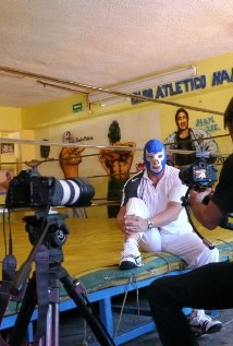 Una foto di Blue Demon