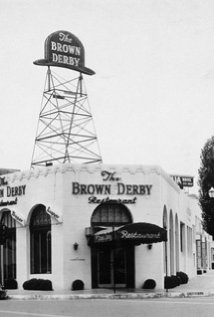 Una foto di Brown Derby