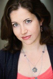 Una foto di Genevieve Levin