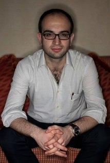 Una foto di Haider Rashid