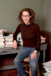 Una foto di Jane Weinstock