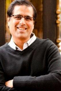 Una foto di Manu Chopra