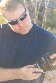 Una foto di Matthew James Hansen