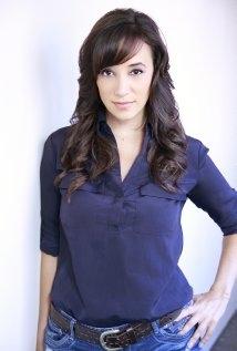 Una foto di Victoria Cruz