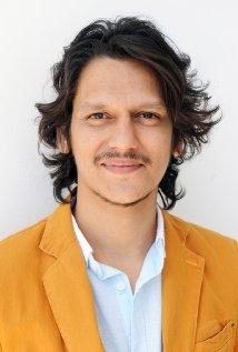 Una foto di Vijay Varma