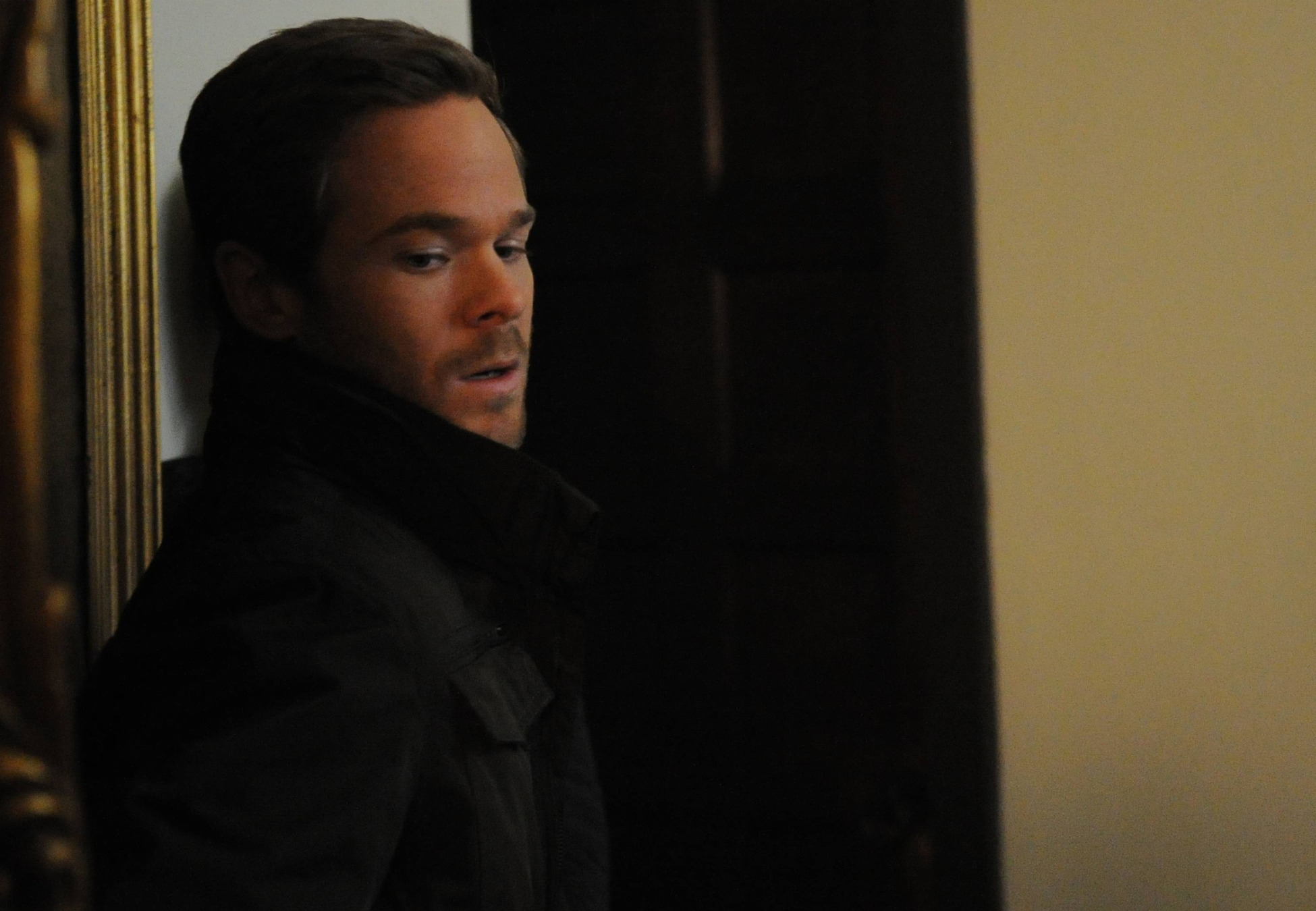 The Following: Shawn Ashmore nell'episodio Silence