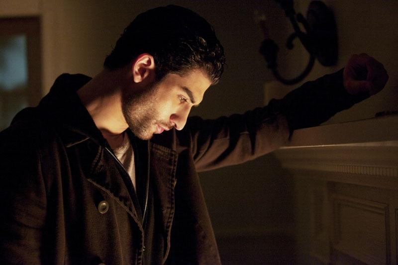 The Vampire Diaries: Raffi Barsoumian nell'episodio Resident Evil