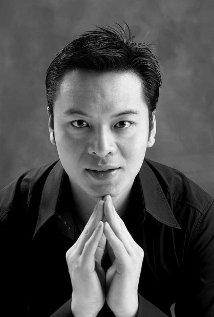 Una foto di Thomas Ho