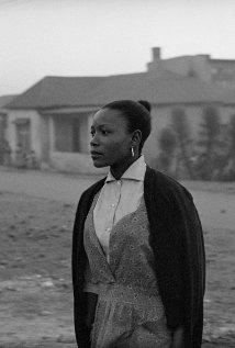 Una foto di Vinah Makeba