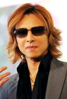 Una foto di Yoshiki Hayashi