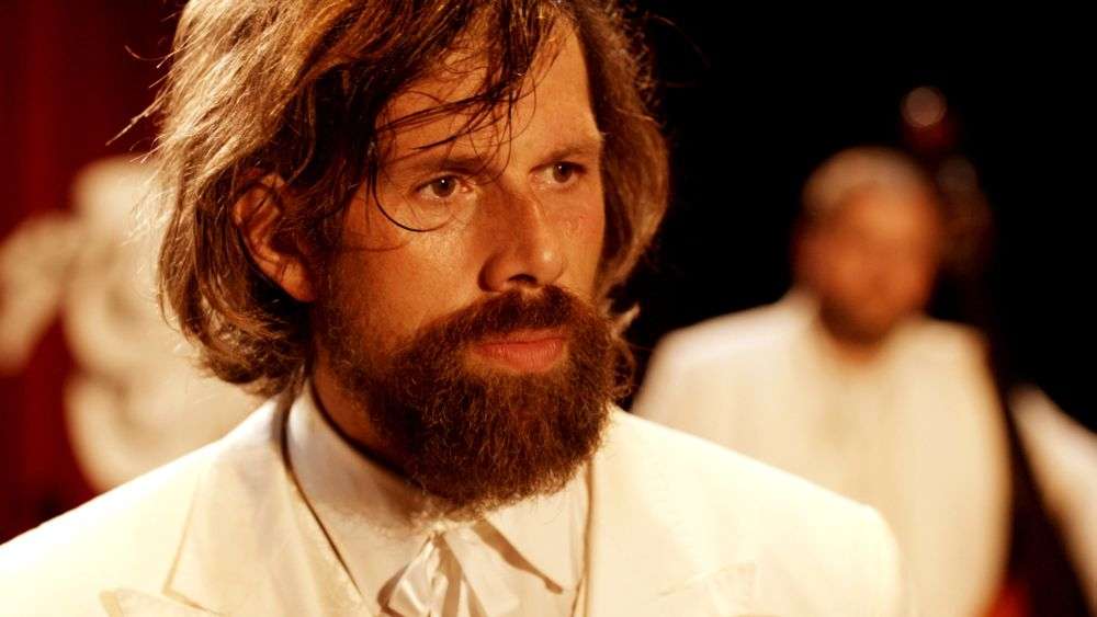 The Broken Circle Breakdown: Johan Heldenbergh in un momento del film