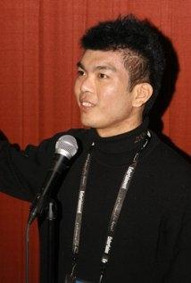 Una foto di Royston Tan