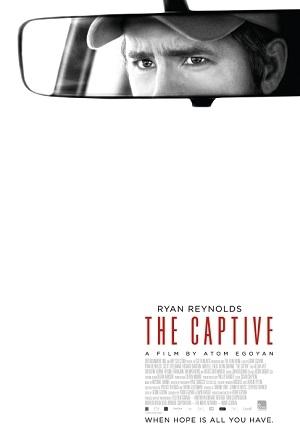 Captives: il poster internazionale