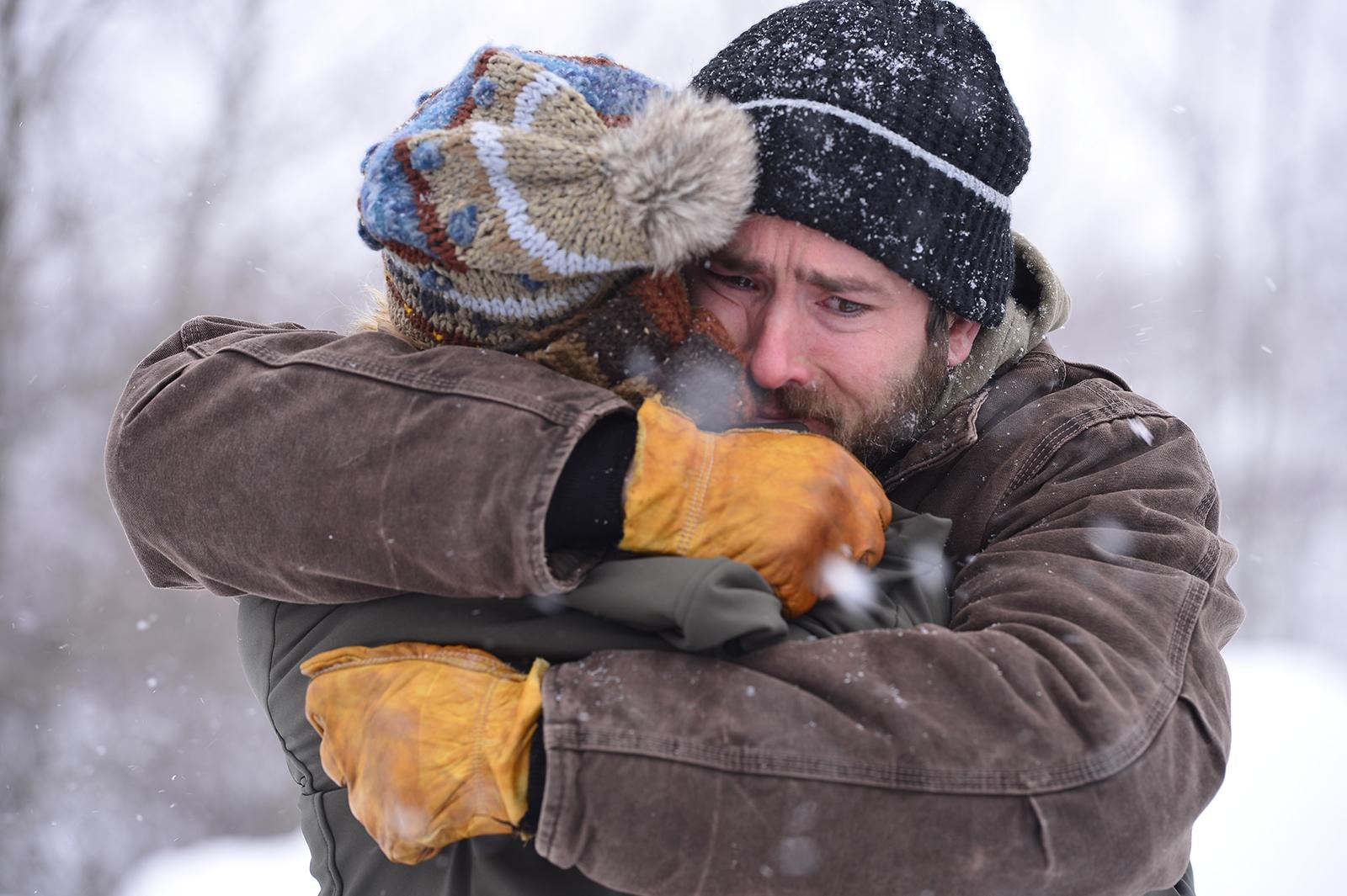 Captives: Ryan Reynolds in una scena del film