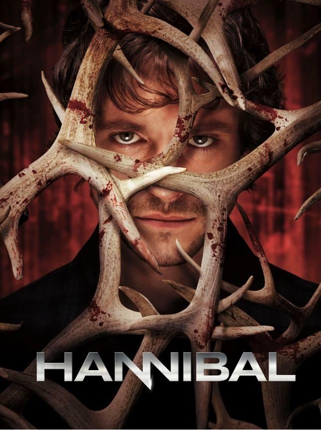 Hannibal: Huhg Dancy in un'immagine promozionale della seconda stagione della serie