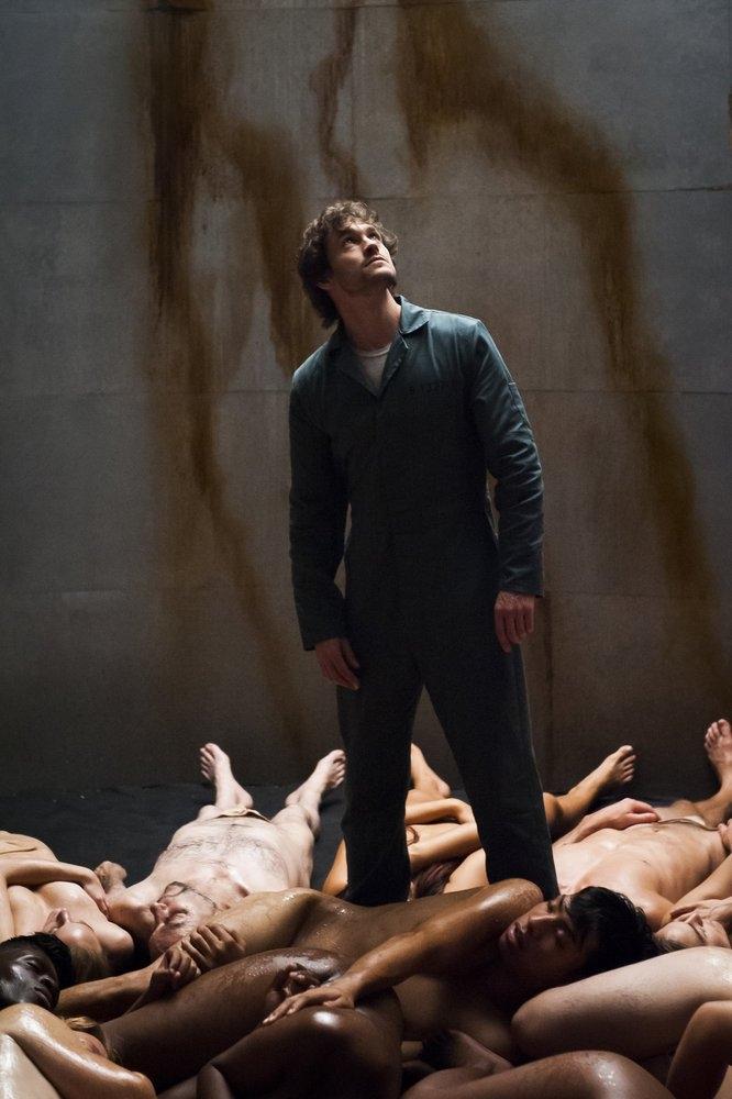 Hannibal: Huhg Dancy nell'episodio Sakizuki, della seconda stagione