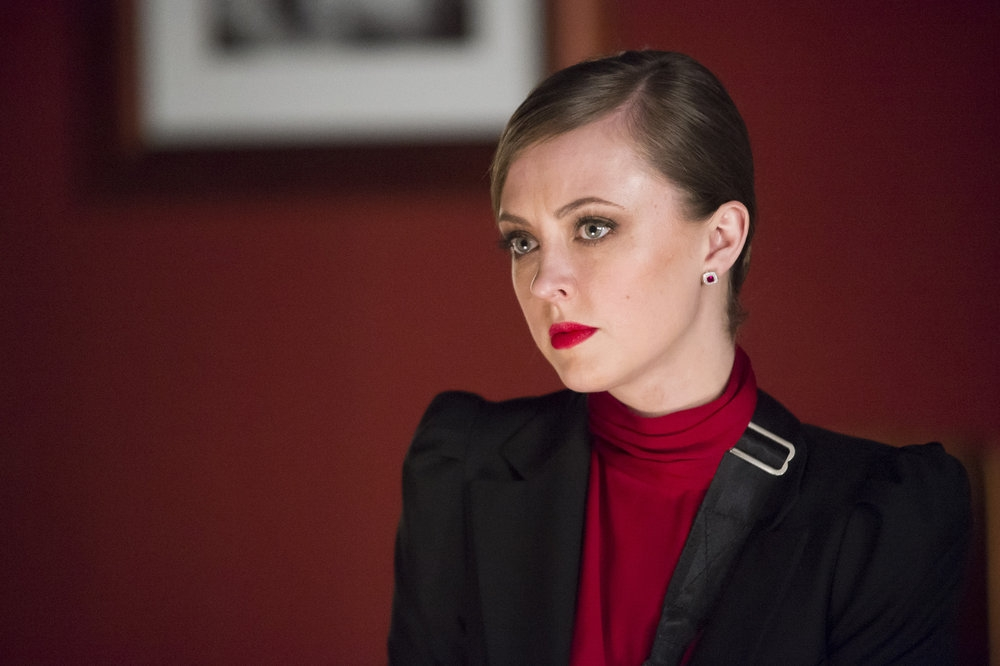 Hannibal: una scena dell'episodio Su-zakana, seconda stagione