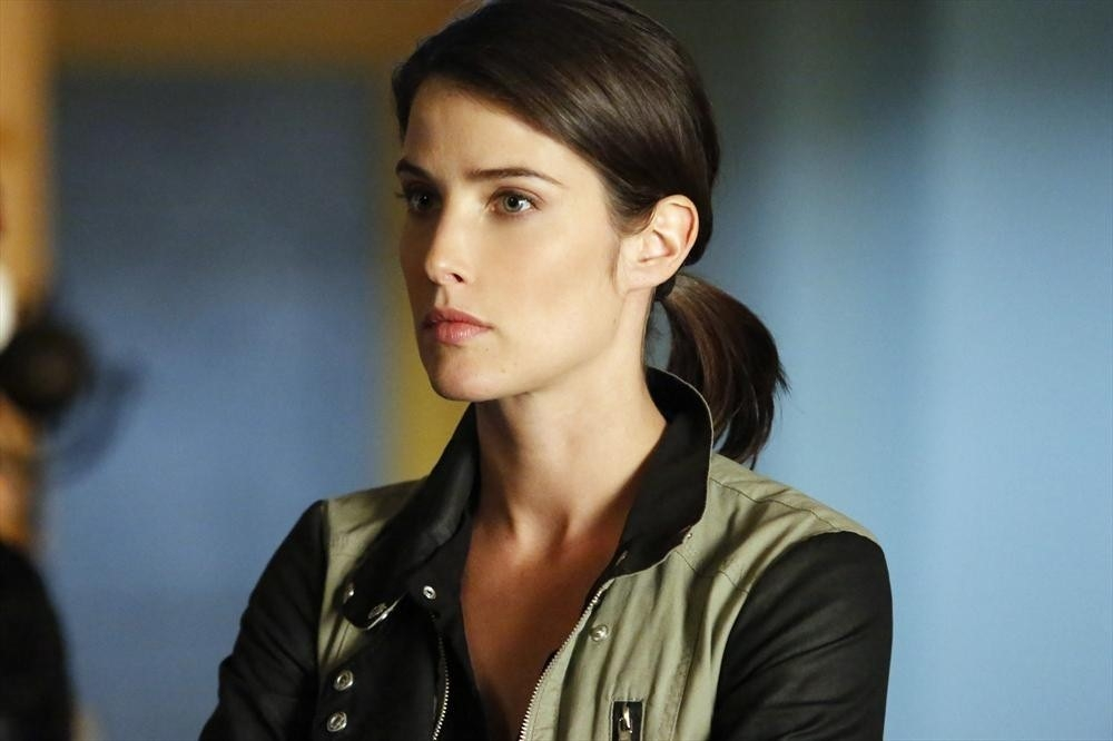 Agents of S.H.I.E.L.D.: Cobie Smulders in Nothing Personal, prima stagione
