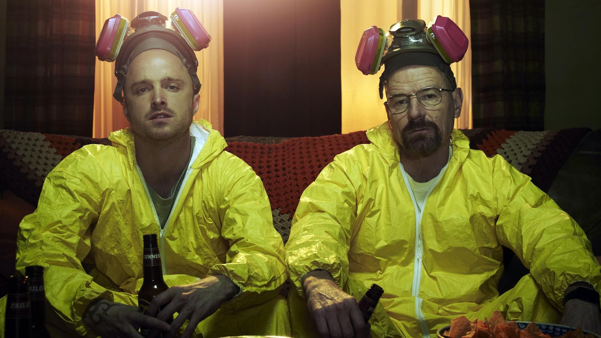 Breaking Bad: un wallpaper per la quinta stagione