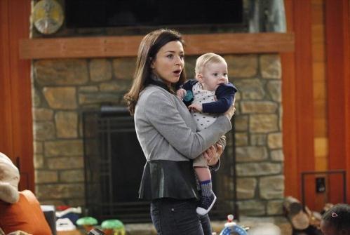 Grey's Anatomy: una scena dell'episodio Change of Heart, della decima stagione