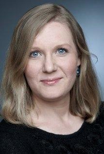 Una foto di Anneli Ahven