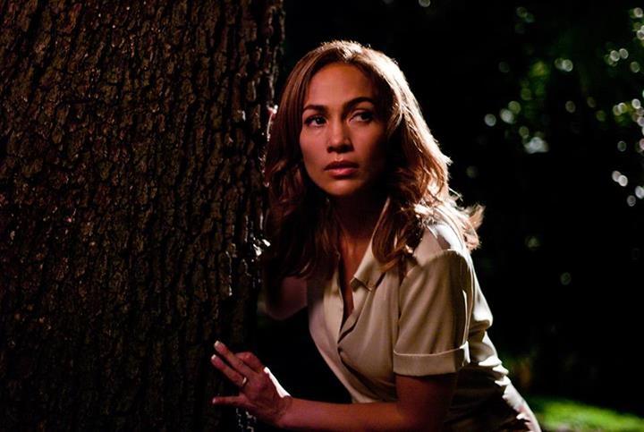 Jennifer Lopez nel film 'Parker'