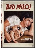 La copertina di Bad Milo! (dvd)