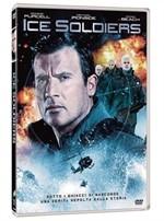 La copertina di Ice Soldiers (dvd)