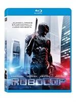 La copertina di RoboCop (2014) (blu-ray)
