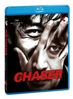 La copertina di The Chaser (blu-ray)